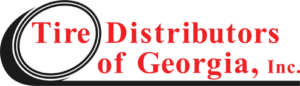 Tire Distributors of Georgia Logo